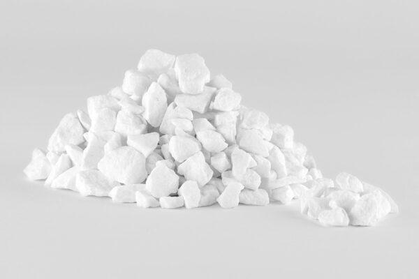 White Thassos Gravel - Amfi Stones & Minerals